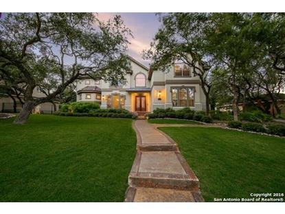 24651 BIRDIE RIDGE  San Antonio, TX MLS# 1201364