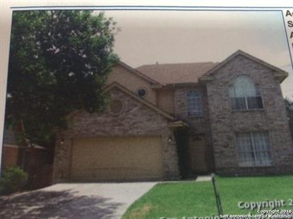 6622 MORNING SHADOW LN  San Antonio, TX MLS# 1201521