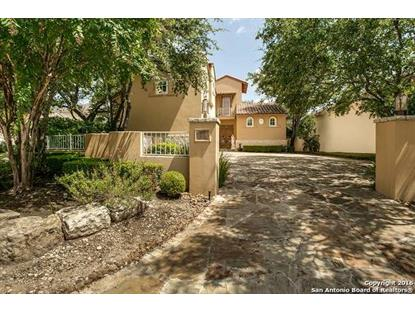24 Morning Green  San Antonio, TX MLS# 1201937