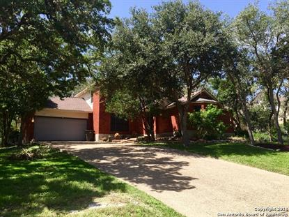 1735 Rob Roy Ln  San Antonio, TX MLS# 1201982