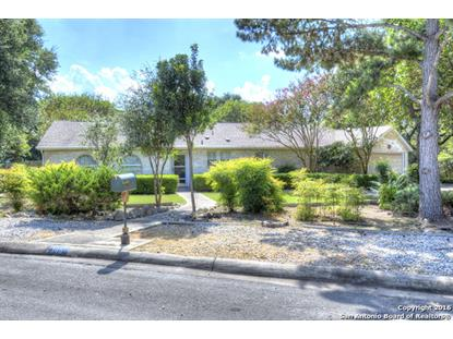 146 TALL OAK DR  San Antonio, TX MLS# 1202702
