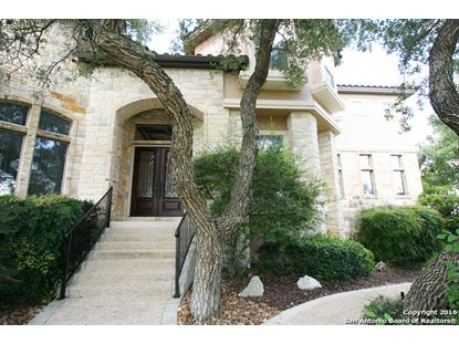 2011 My Anns Hill  San Antonio, TX MLS# 1202703