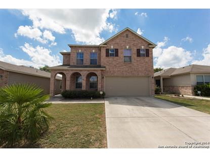 10136 DEL LAGO CT  San Antonio, TX MLS# 1203623