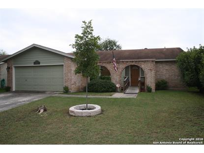 6918 SUNSET VILLAGE DR  San Antonio, TX MLS# 1203796
