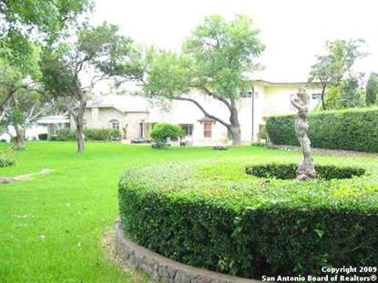 403 Prospect Hill, Lakehills, TX
