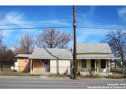 1107 GUADALUPE ST, San Antonio, TX