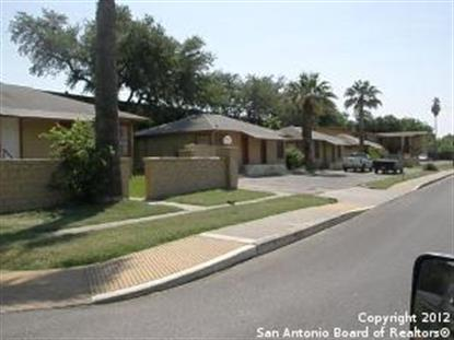 520 GENTLEMAN RD  San Antonio, TX MLS# 948293