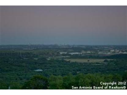 20827 Great Navajo  San Antonio, TX MLS# 959422