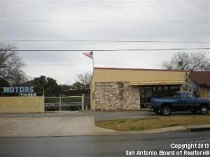 1319 & 1323 CULEBRA RD  San Antonio, TX MLS# 980685