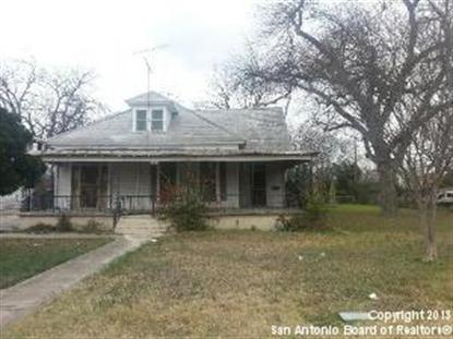 1643 W WOODLAWN AVE  San Antonio, TX MLS# 987624