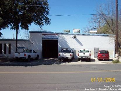 541 Roosevelt Ave  San Antonio, TX MLS# 996374