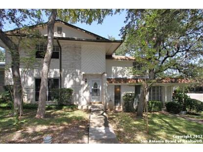 3408 Northmoor St , San Antonio, TX