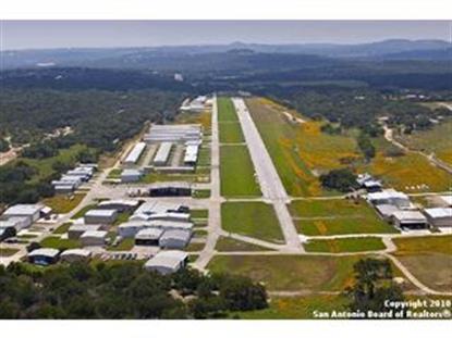 100 Boerne Stage Airfield , Boerne, TX