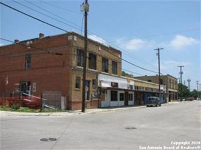 509-513 El Paso St , San Antonio, TX