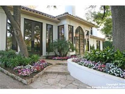 104 Newbury Terrace , San Antonio, TX
