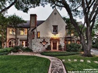 226 Park Hill Dr , San Antonio, TX