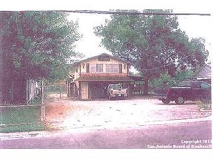 1710 Rigsby Ave , San Antonio, TX