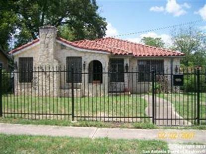 1147 Gibbs , San Antonio, TX
