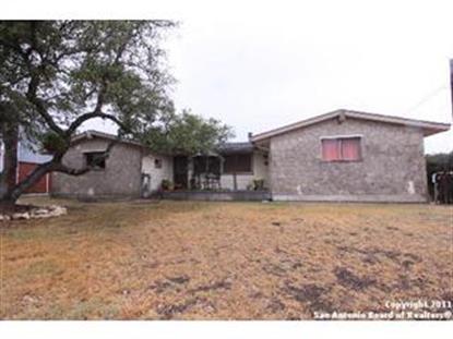 214 Live Oak Pass , Boerne, TX