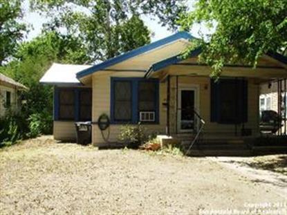 117 Haynes Ave , San Antonio, TX