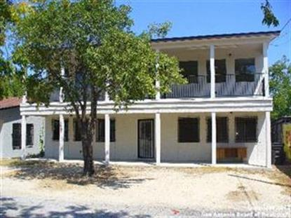 1507 Southcross Blvd , San Antonio, TX