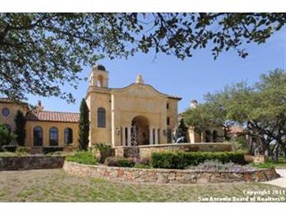 1714 Greystone Rdg , San Antonio, TX