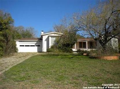 877 Burr Rd , Terrell Hills, TX