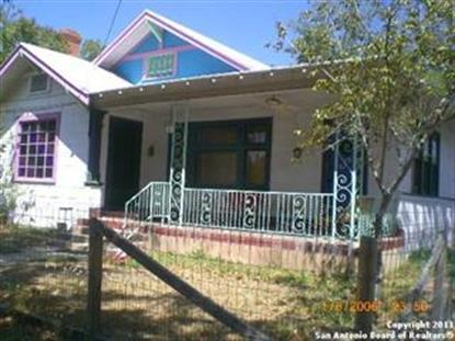 736 Guenther , San Antonio, TX