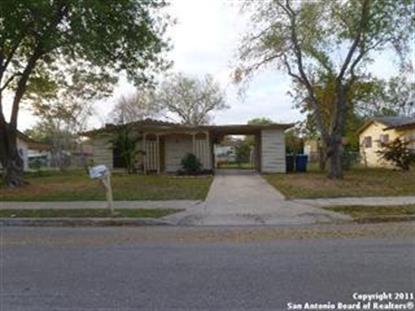 110 Meadow Park St , San Antonio, TX
