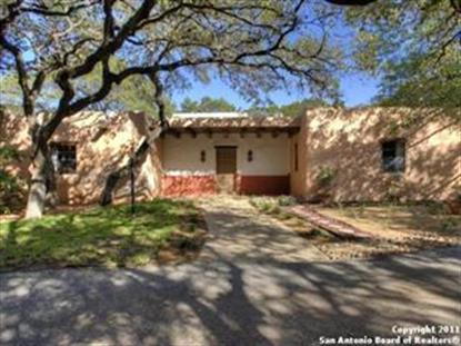 16402 Hidden View , San Antonio, TX