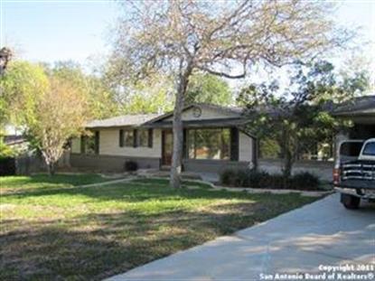 140 Seford , Terrell Hills, TX