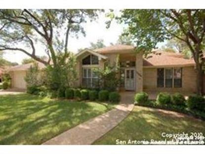 13266 Hunters Breeze , San Antonio, TX