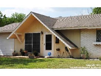 7335 Glen Hart , San Antonio, TX