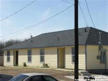 1011 Peabody Ave , San Antonio, TX