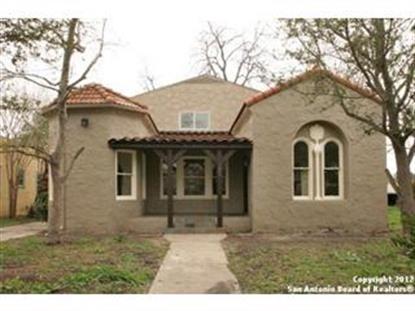 422 Furr St. , San Antonio, TX
