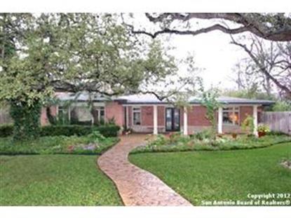 625 Morningside Dr , San Antonio, TX