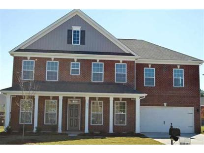 236 Oakbourne Lane  Rock Hill, SC MLS# 1083713