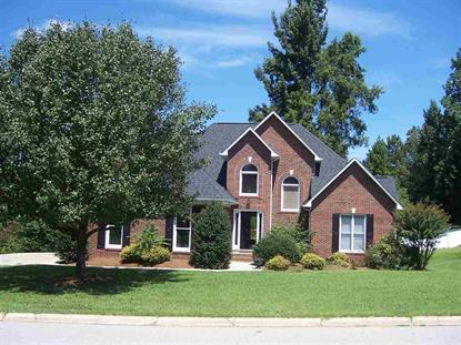 4614 Channing Park Way  Rock Hill, SC MLS# 1093476