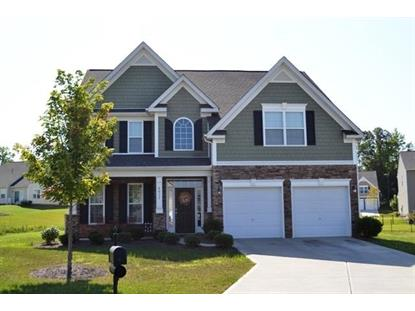 4037 Wolf Trap Way  Rock Hill, SC MLS# 1093552