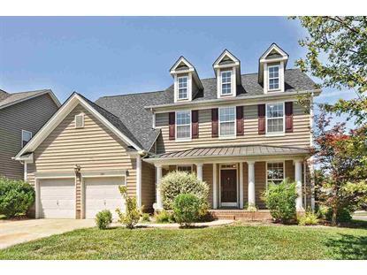 535 Smoke House Lane  Rock Hill, SC MLS# 1093624