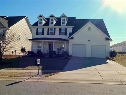 510 Smoke House Lane  Rock Hill, SC MLS# 1095233