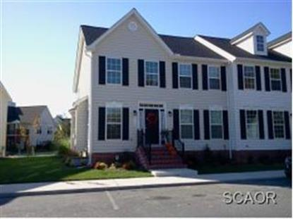 112 VILLAGE CENTER BLVD , Milton, DE