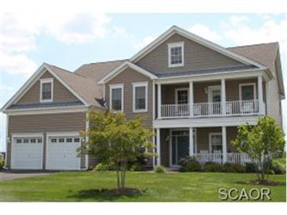 37486 SEASIDE DRIVE , Ocean View, DE