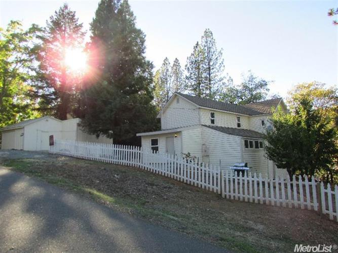 140 North Foresthill Street, Colfax, CA