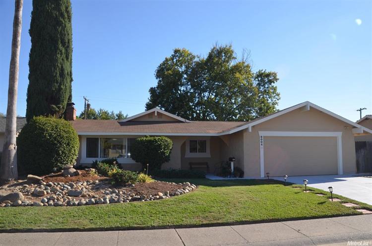 8004 Alma Mesa Way, Citrus Heights, CA 95610