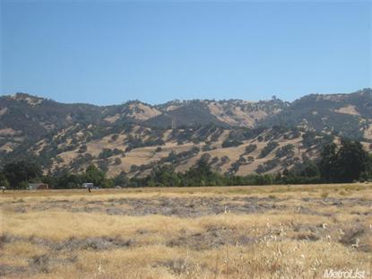 0 County Road 49  Guinda, CA MLS# 12050950