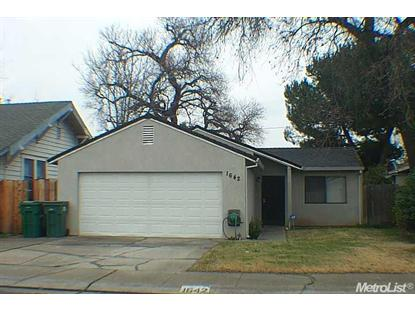 1642 Hiawatha Ave Stockton, CA MLS# 14006348