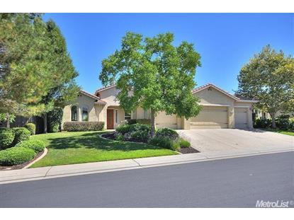 1433 Oak Hill Way Roseville, CA MLS# 14010986
