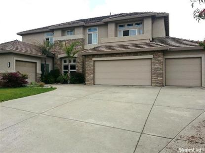 341 Toscano Ct Roseville, CA MLS# 14022645