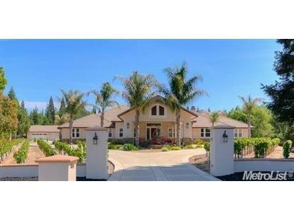 205 Golden Hill Ct Roseville, CA MLS# 14027224